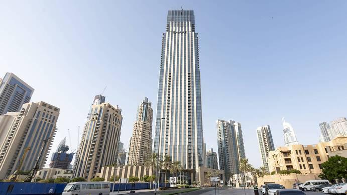 Vida Residences at Dubai Mall