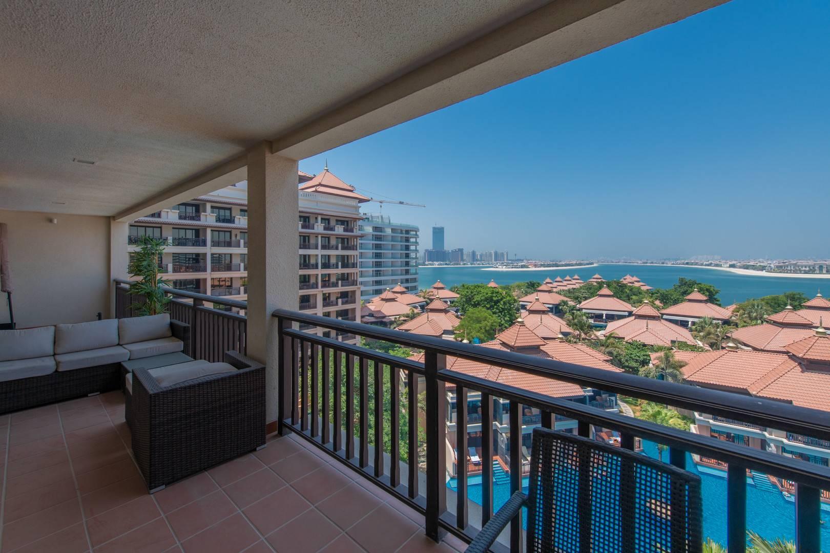 Private Beach| Panoramic Sea View | Luxury Lifestyle