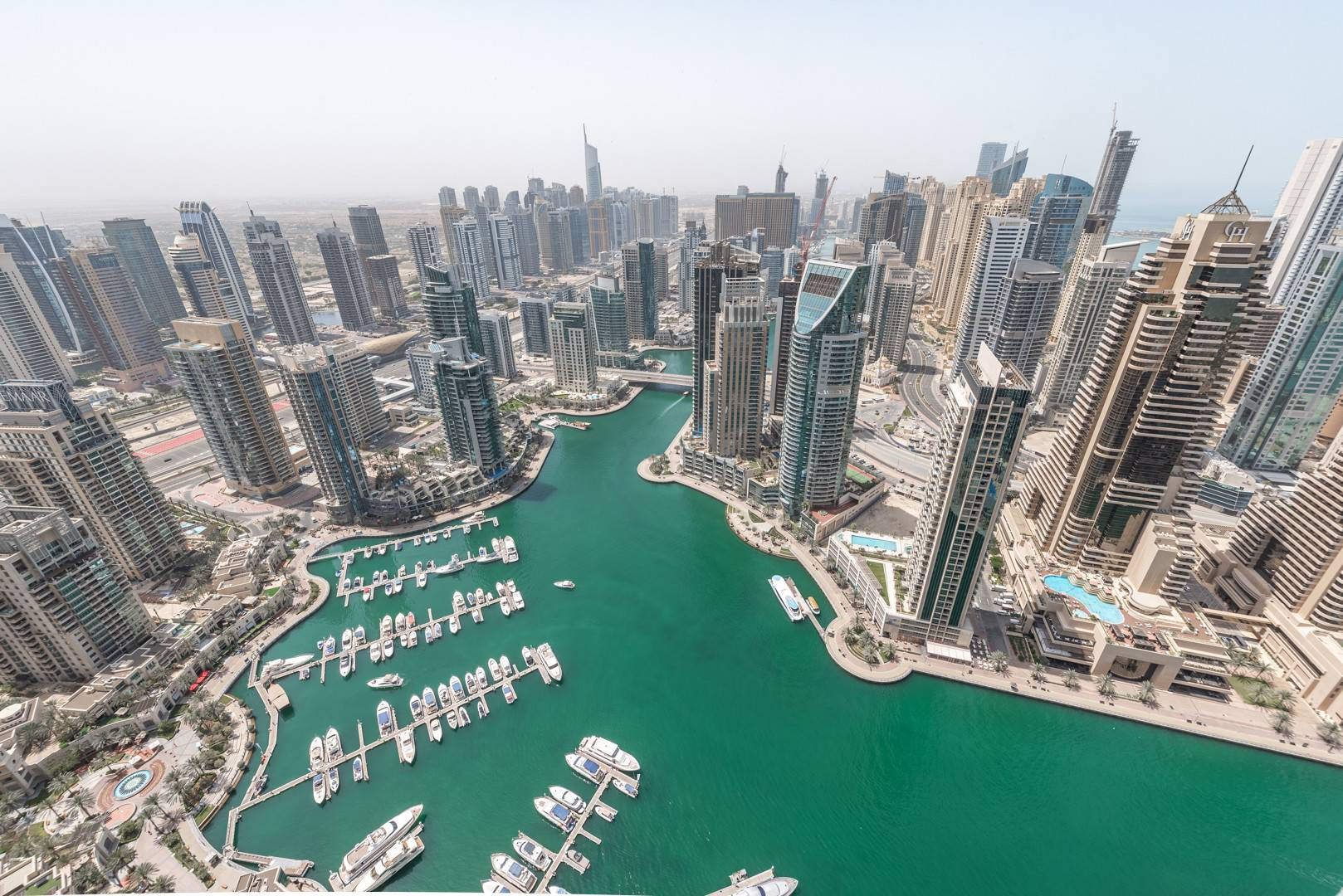 RENT in The Residences at Marina Gate-Dubai-UAE