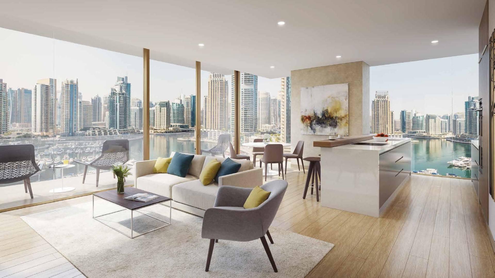 High Class Apartment | Premium Finish