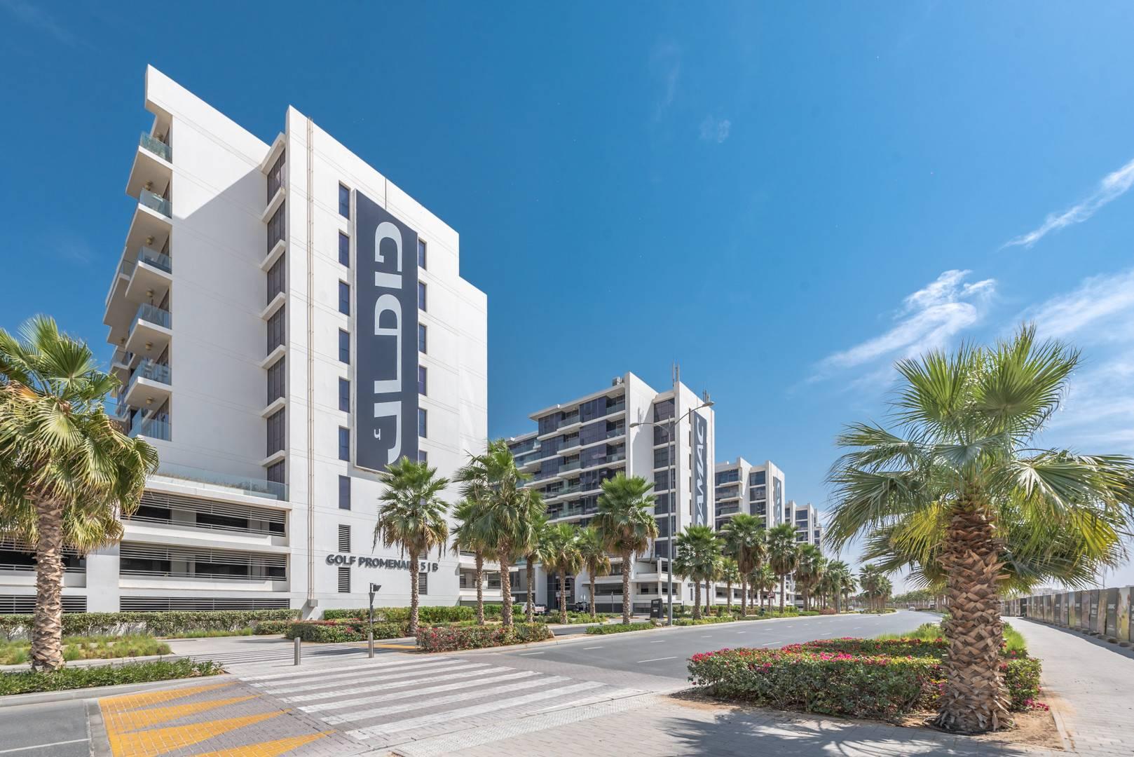 Apartment, sale in Golf town Dubai, UAE