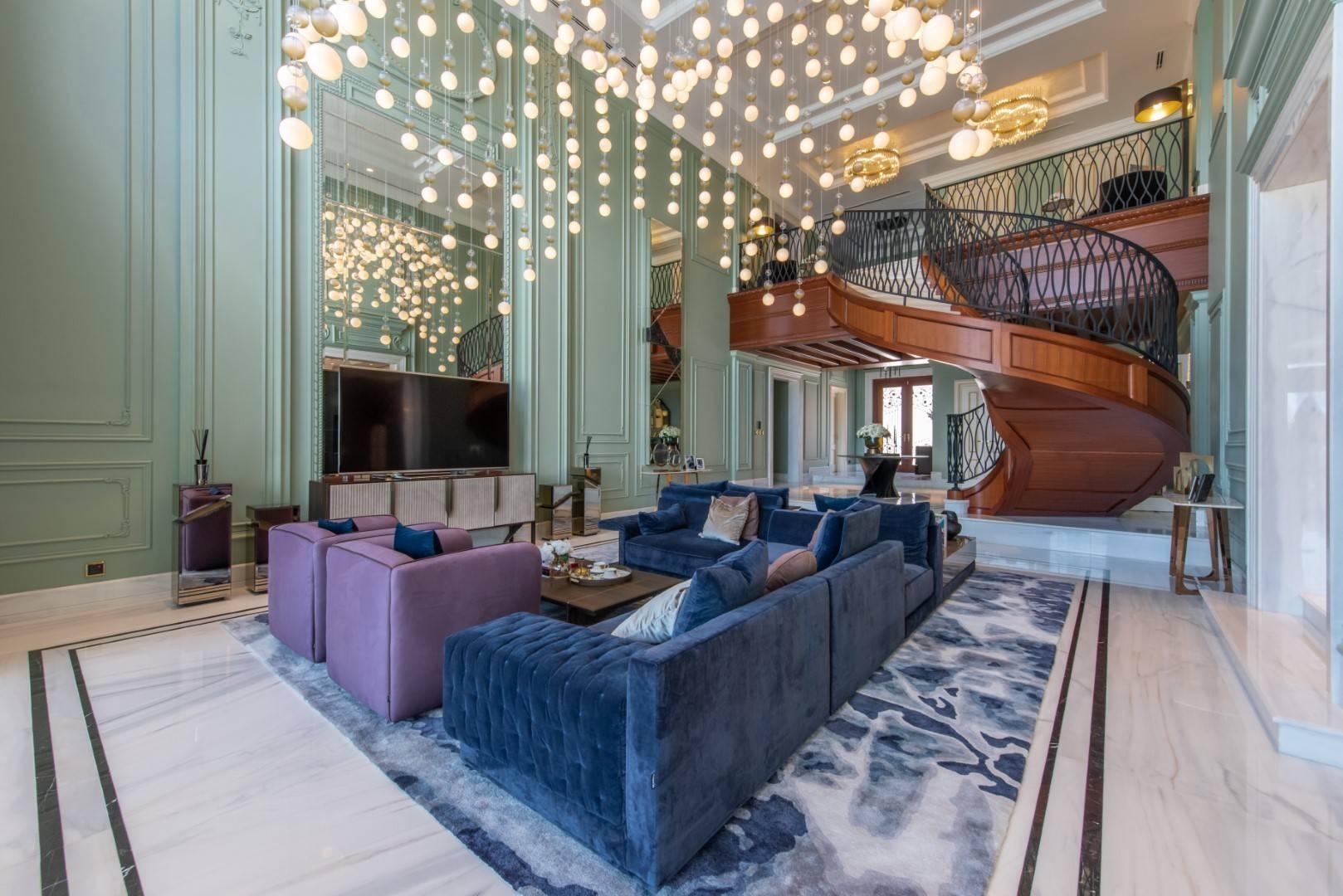 Ultra Luxurious | 7 Bedroom Villa | Amazing Deal