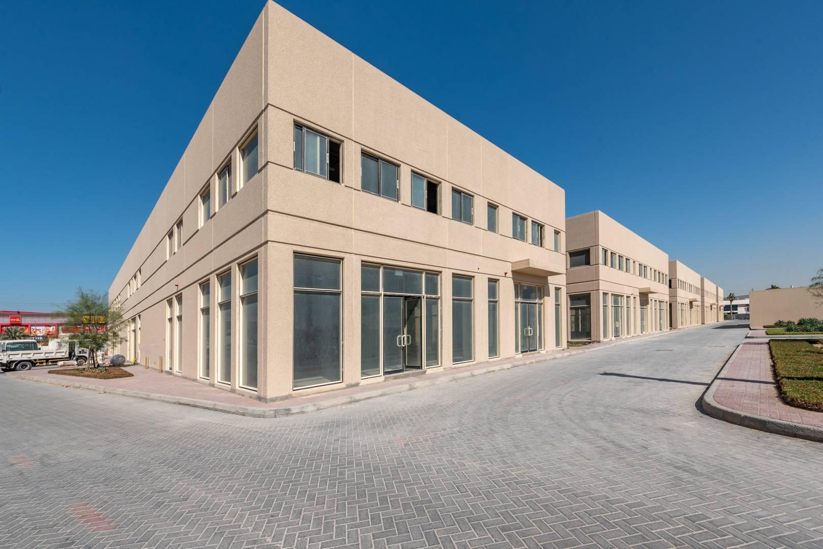 Продажа в Phase 1-Дубай-ОАЭ
