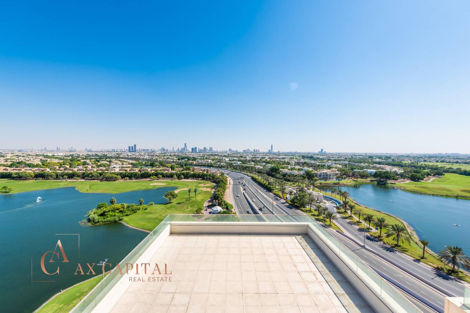 SALE in Vida Residence-Dubai-UAE