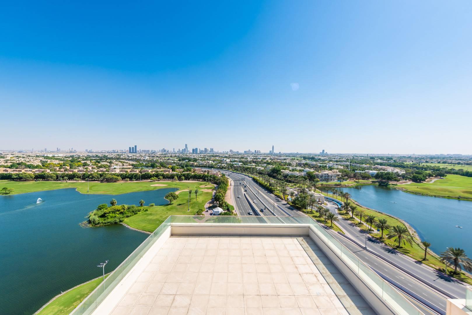 RENT in Vida Residence-Dubai-UAE