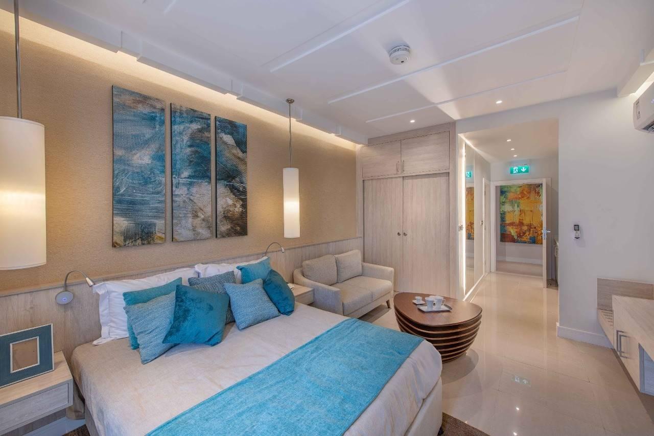 Prime Location | High Floor | Stylish Apartment