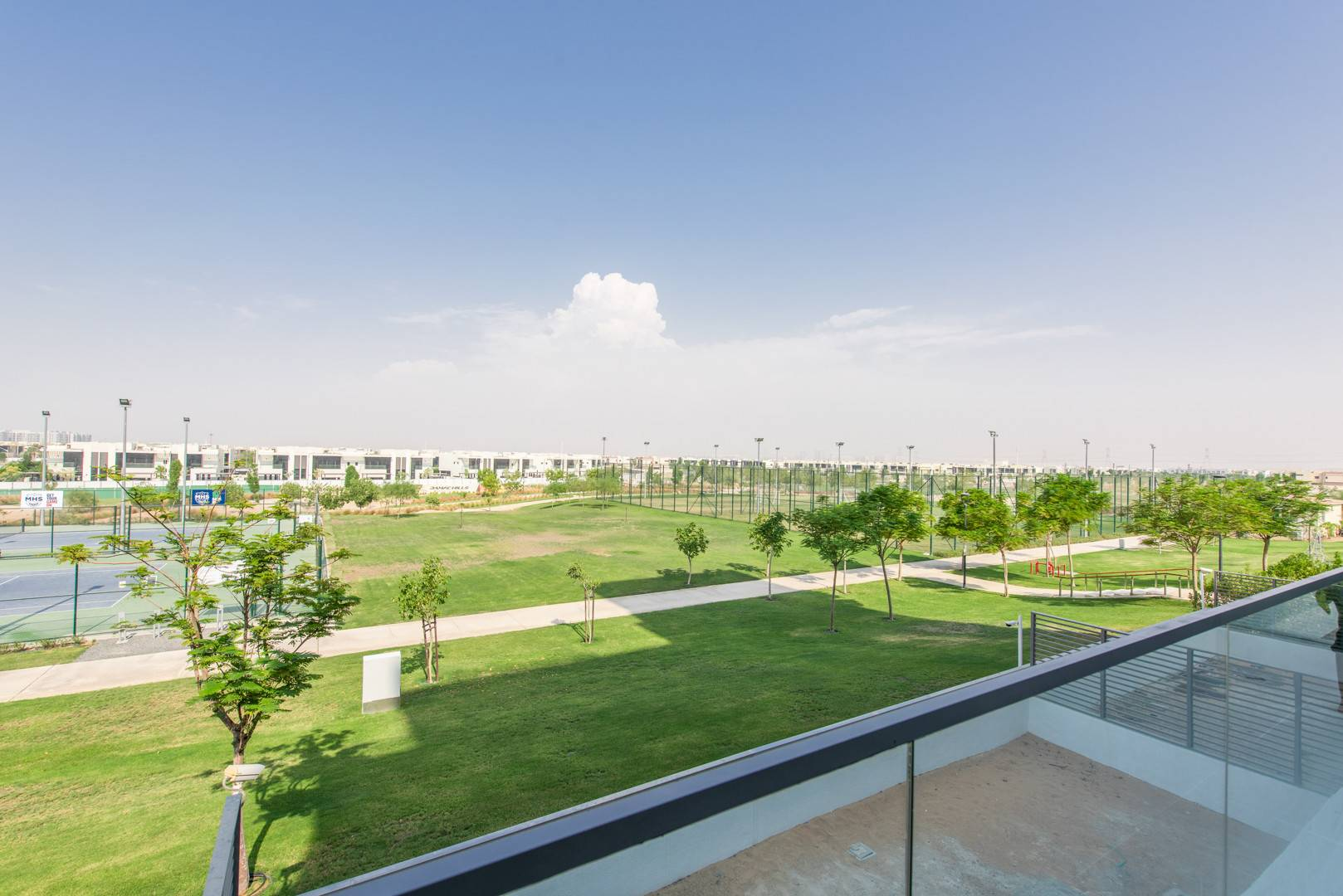 Stunning 3 bedroom townhouse | Full Park View