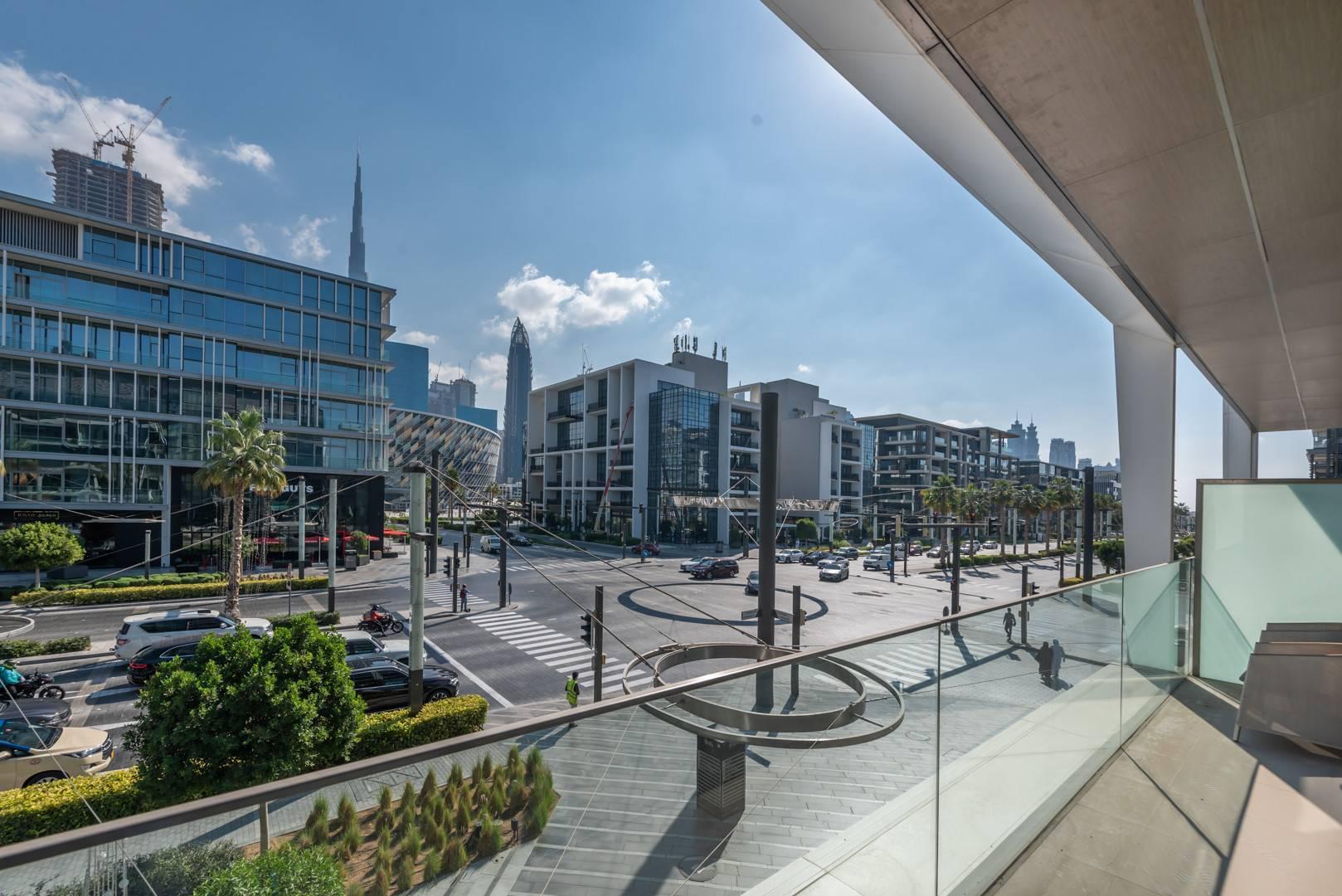 RENT in Building 8-Dubai-UAE