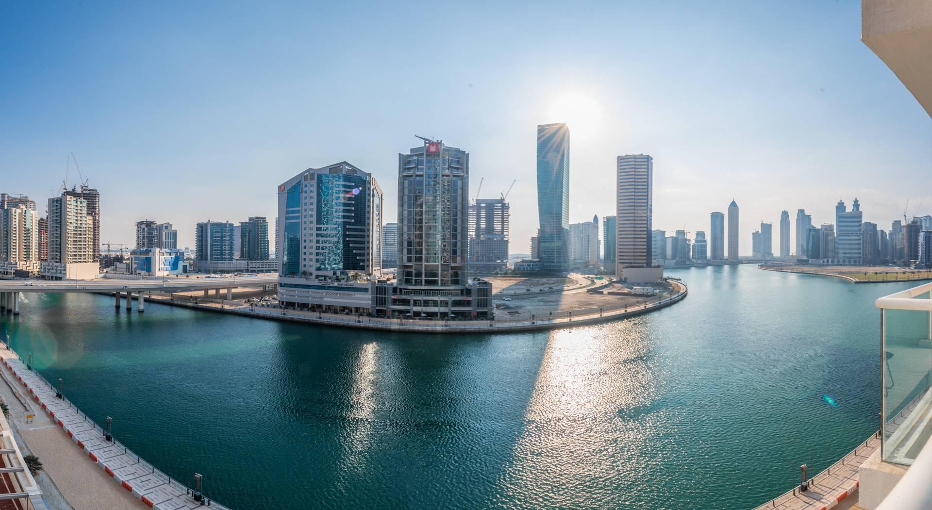 RENT in DAMAC Maison Prive-Dubai-UAE