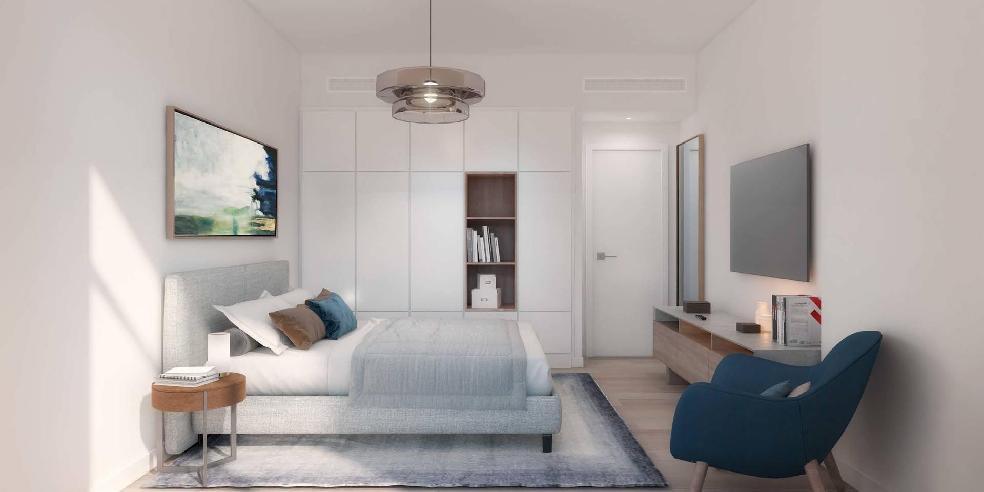 Апартаменты, sale в La Voile Дубай, ОАЭ