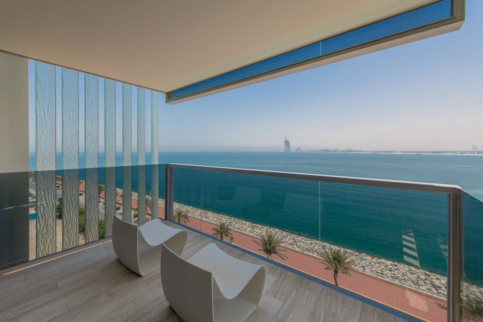 Sea View | Fully Furnished | Well Maintained