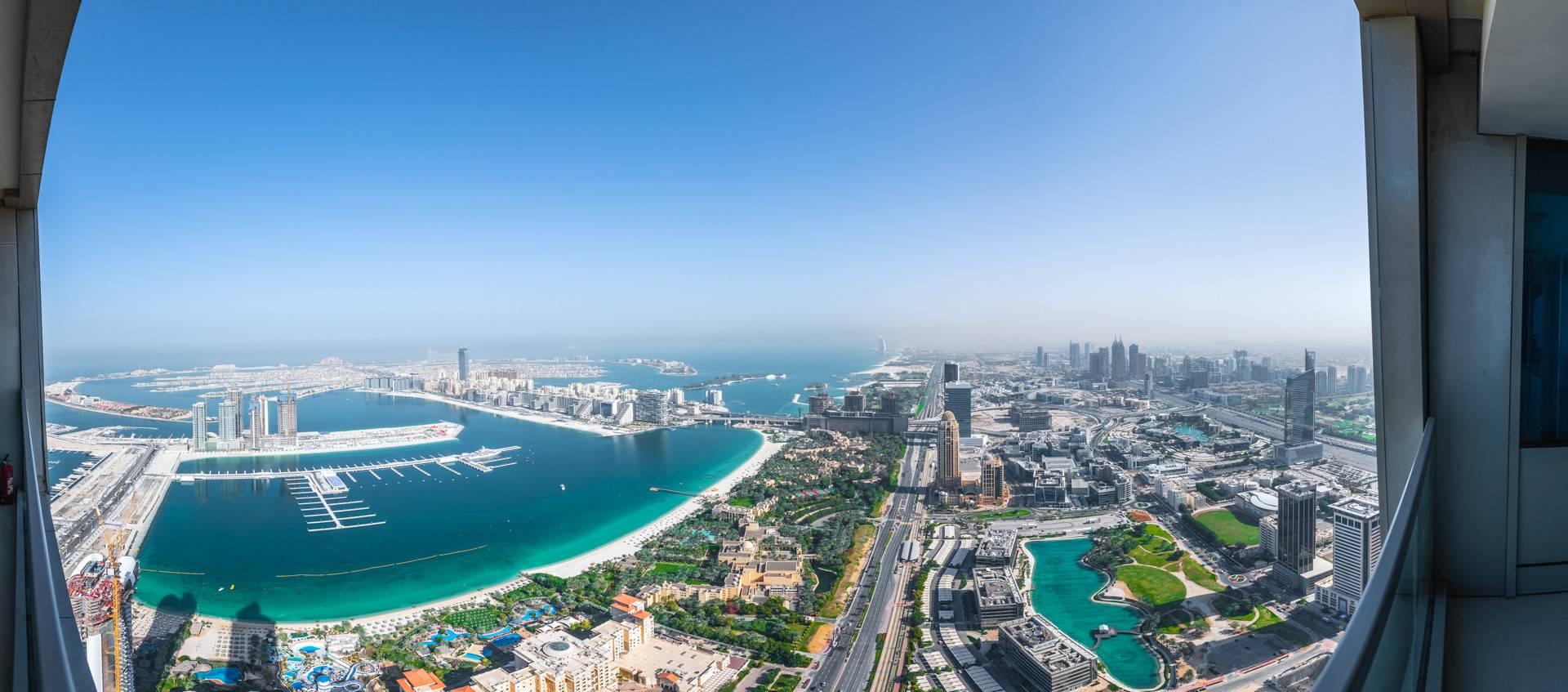 RENT in Ocean Heights-Dubai-UAE