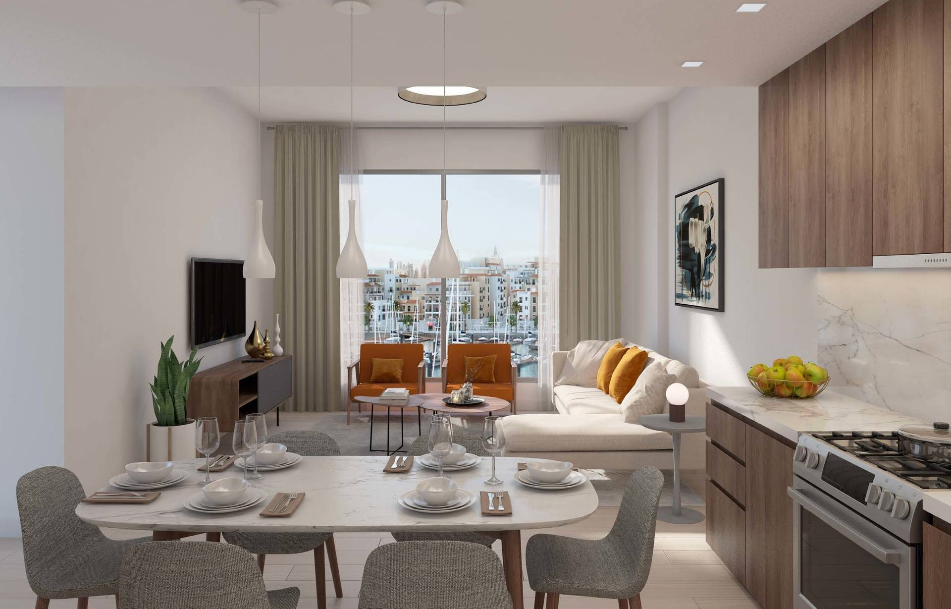 Resort Style Living   Luxurious Apartment