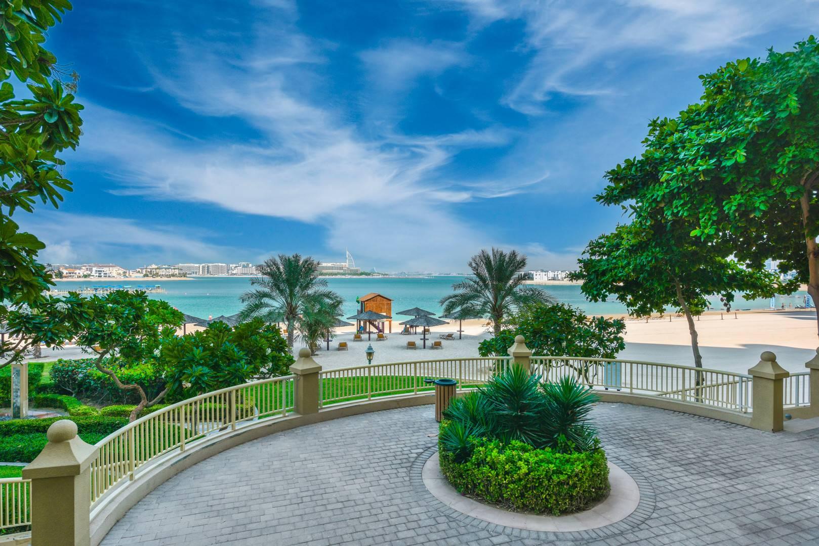 Panoramic Sea View   Beach Access