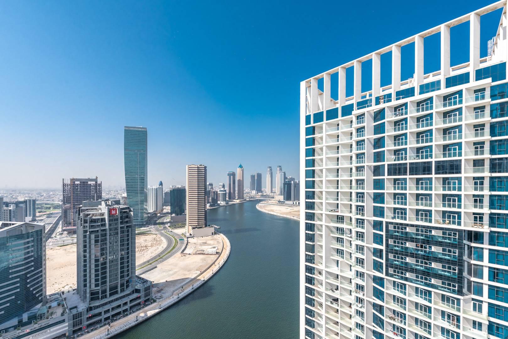 Апартаменты, sale в DAMAC Maison Prive Дубай, ОАЭ