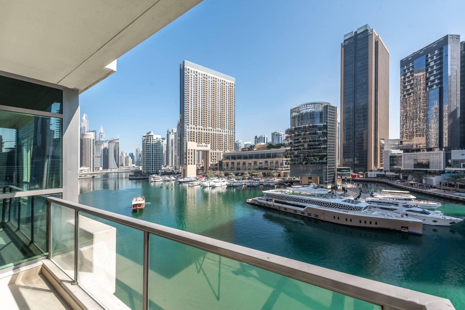 АРЕНДА в Marina Quays-Дубай-ОАЭ