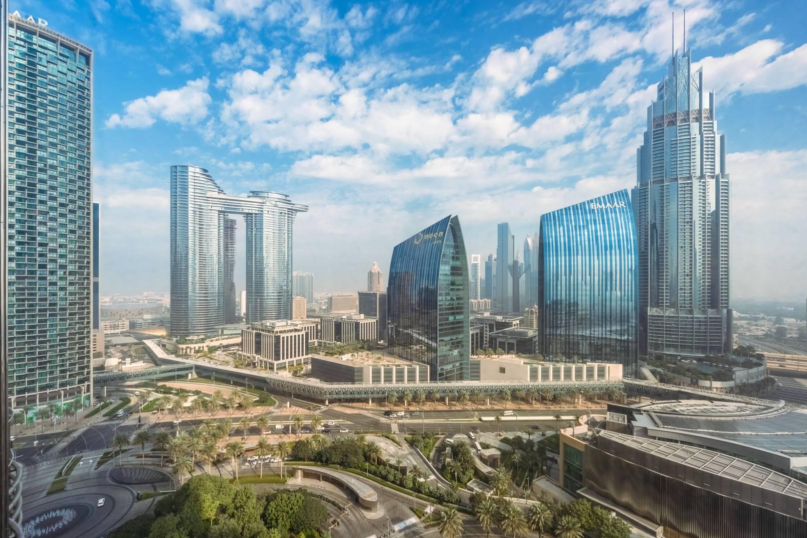 SALE in Burj Khalifa-Dubai-UAE