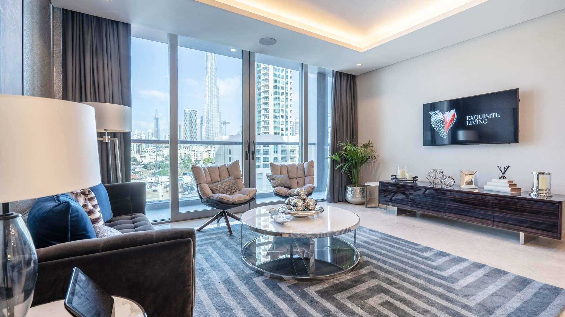 Penthouse, sale in The Sterling Dubai, UAE