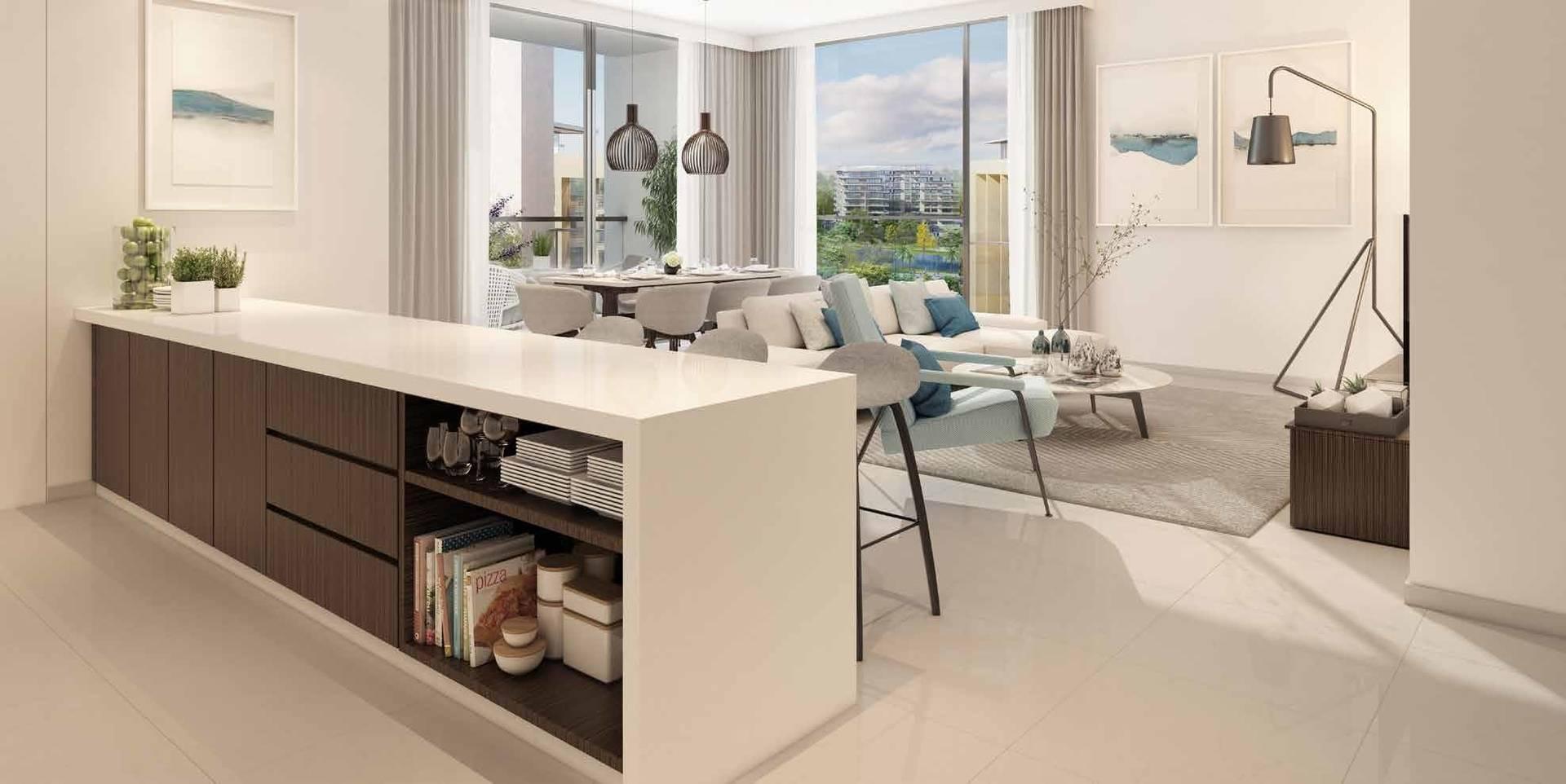 Brand New | Spacious 3 Bedroom Apartment