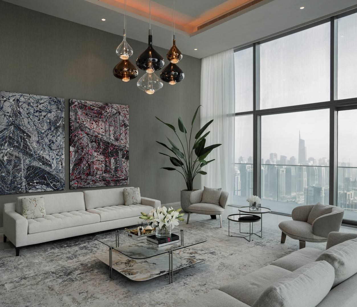 Luxury Penthouse | Breathtaking Views