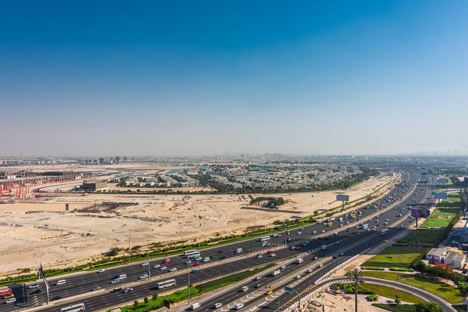 АРЕНДА в Clayton Residency-Дубай-ОАЭ