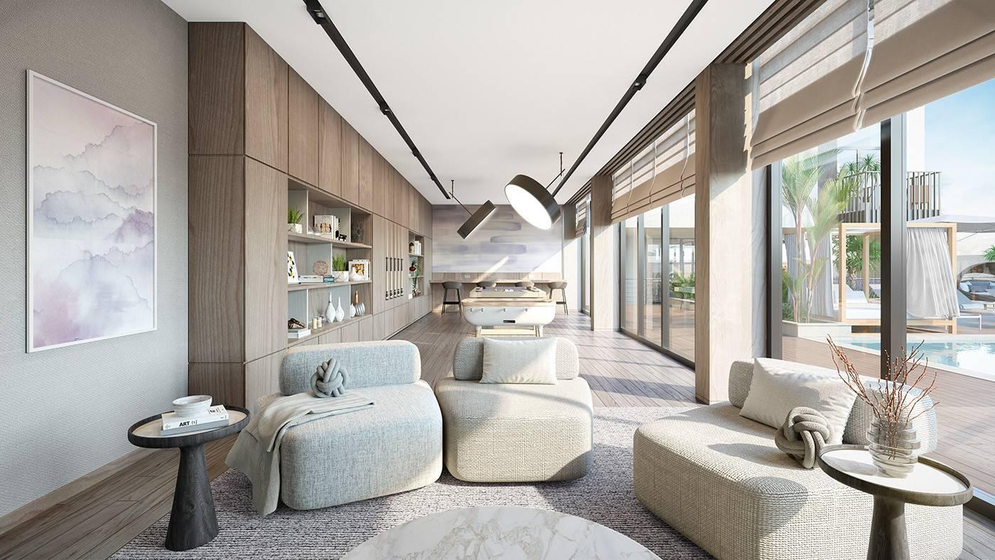 Апартаменты, sale в Belgravia Heights 2 Дубай, ОАЭ