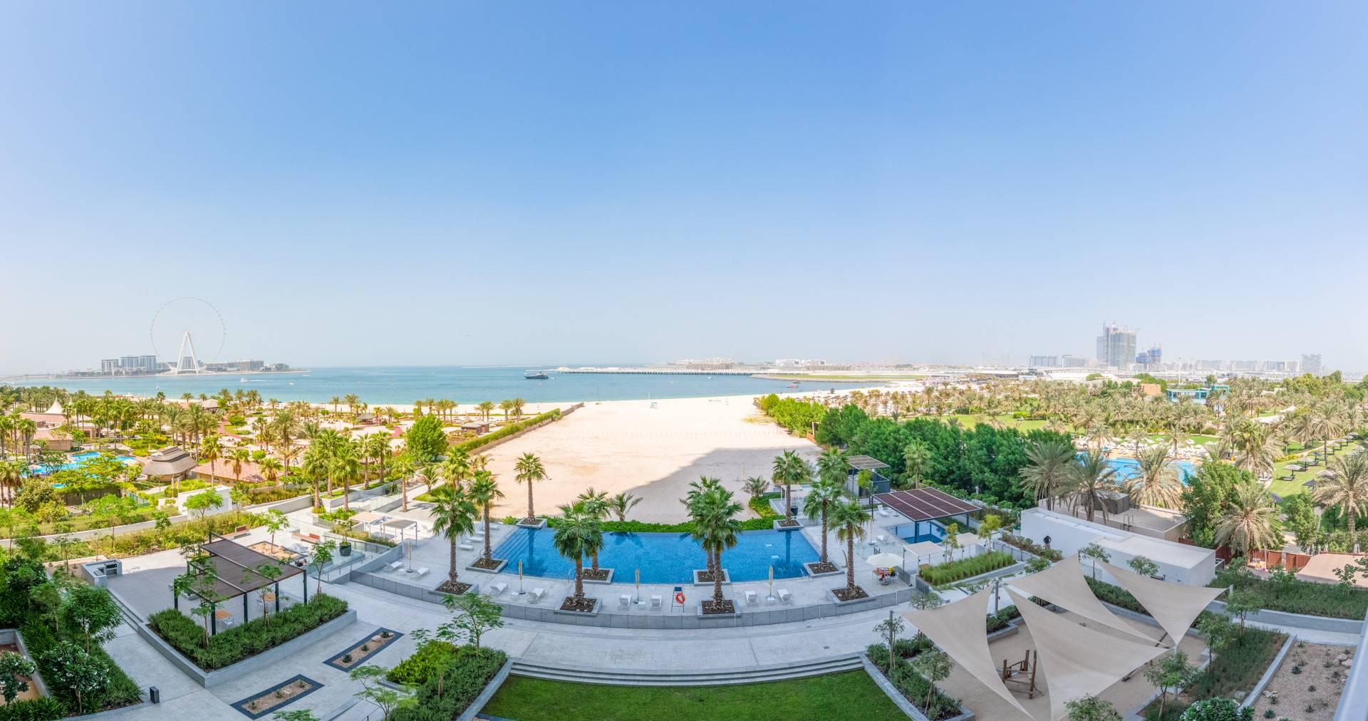 Apartment, sale in 1 JBR Dubai, UAE