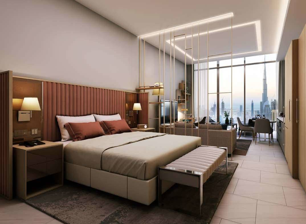 Loft Type Apartment | Very Spacious | Almost Ready