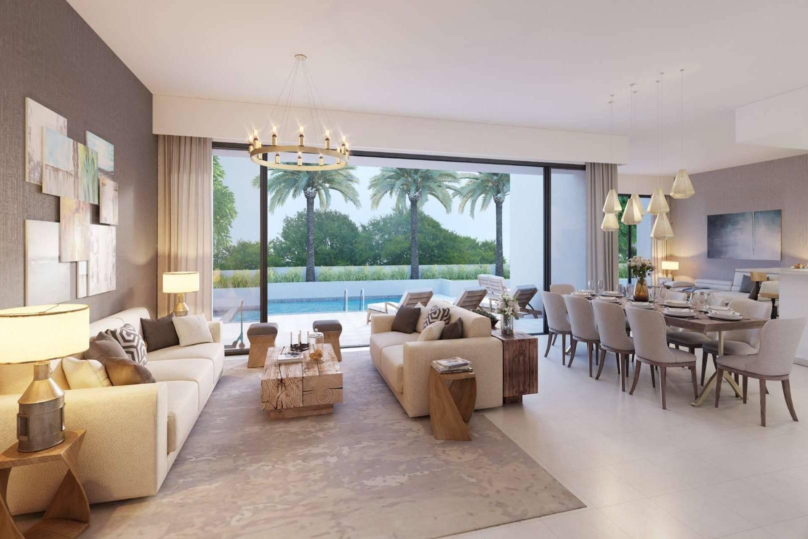 SALE in Sidra Villas Ii-Dubai-UAE
