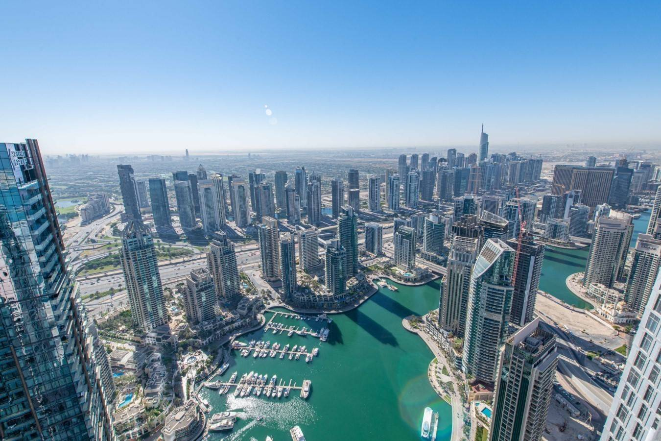 SALE in Damac Heights-Dubai-UAE