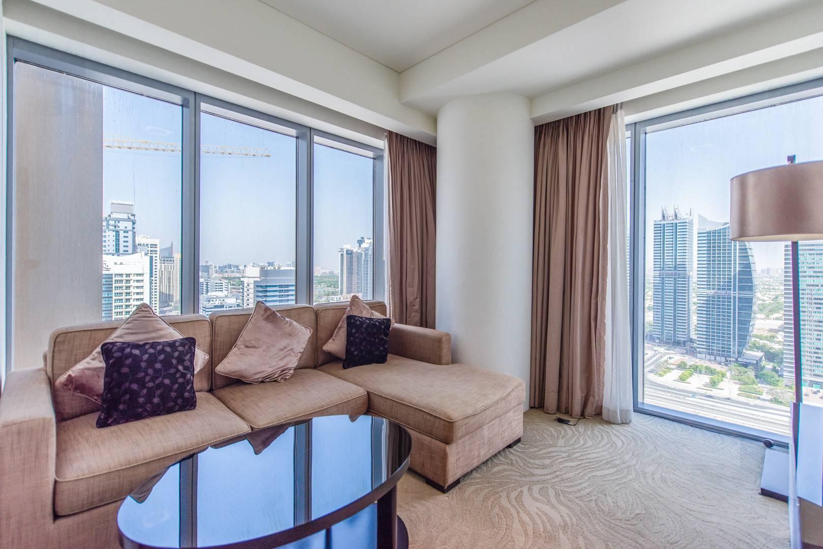 SALE in The Address Dubai Marina-Dubai-UAE
