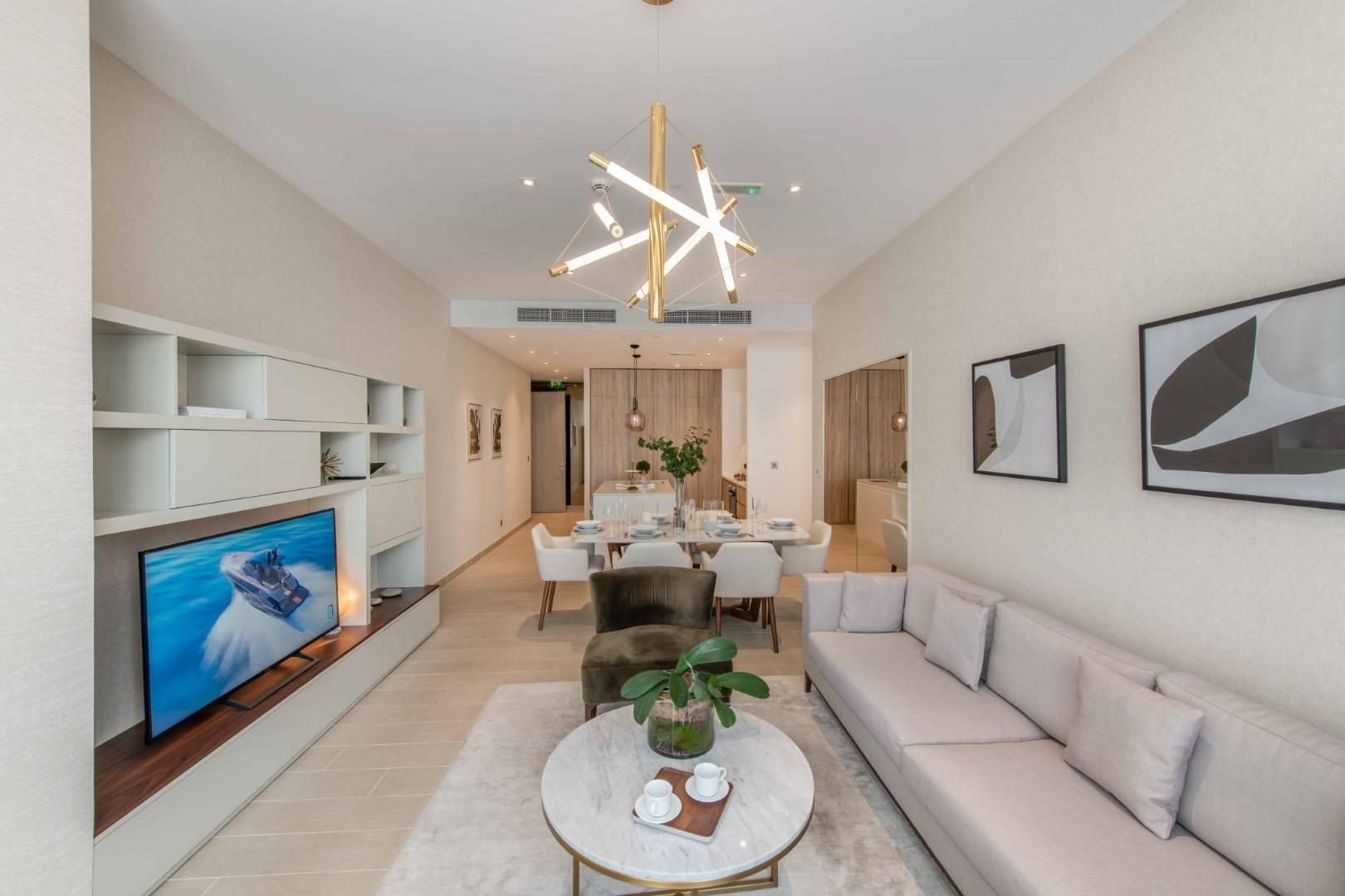 Luxury Finish I Lovely 1 Bedroom Apartment