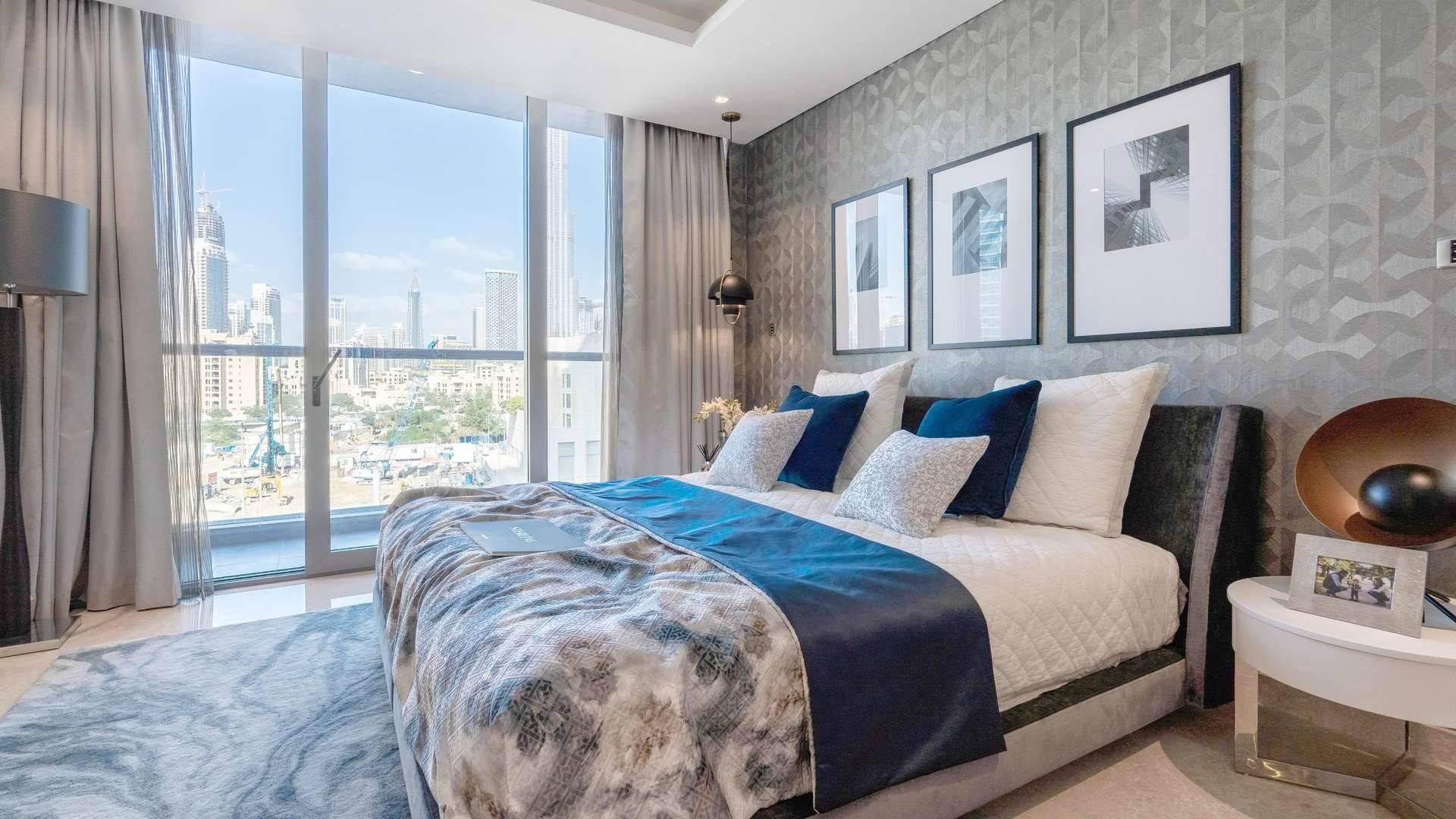 Апартаменты, sale в The Sterling Дубай, ОАЭ