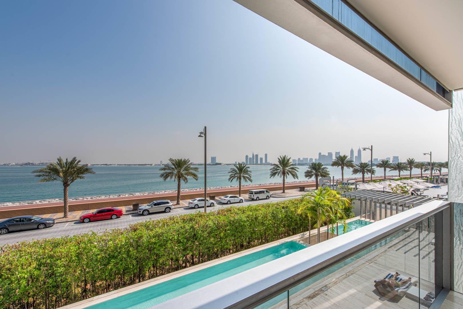 Panoramic Sea View | Luxury Life Style
