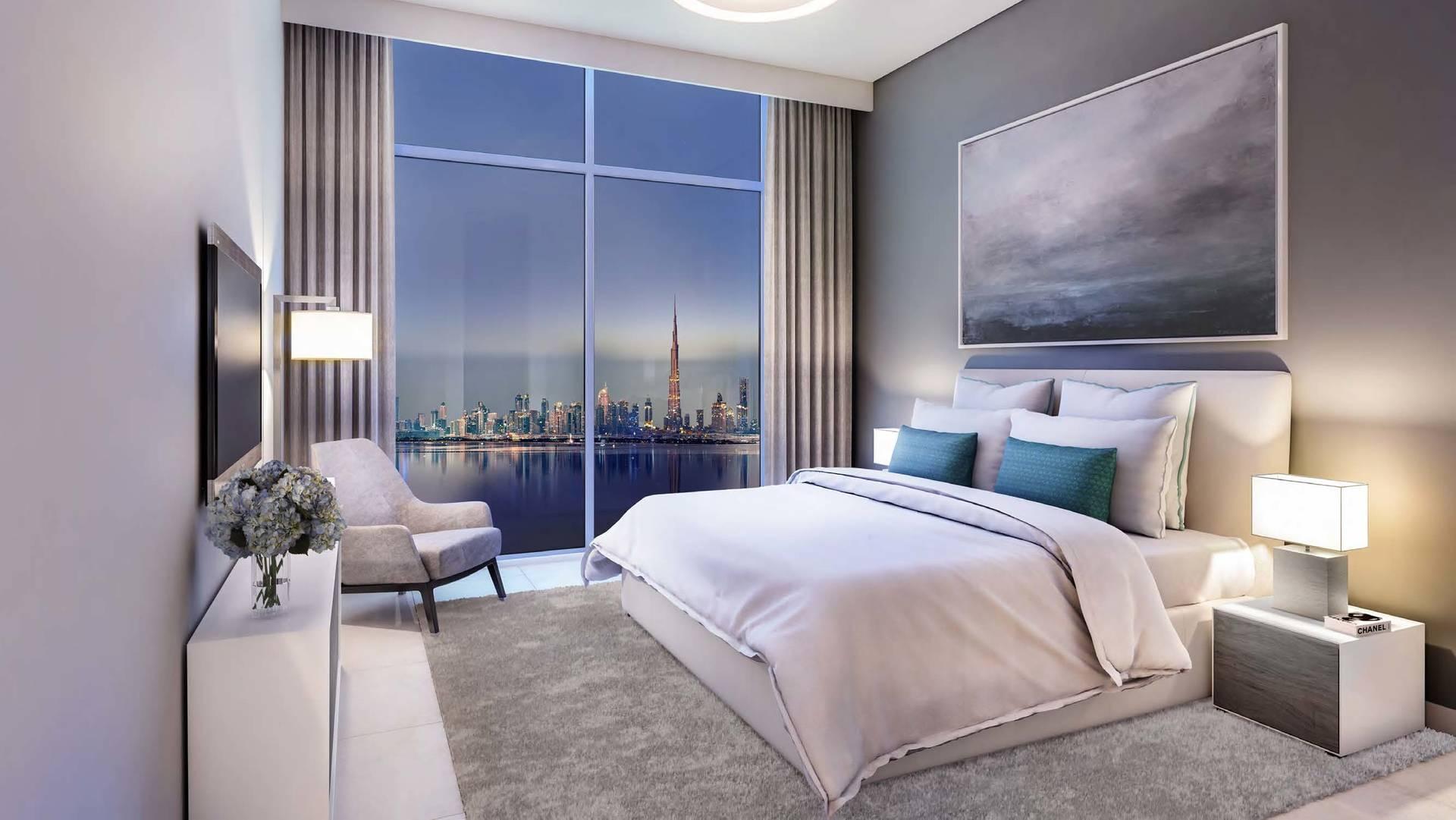 Продажа в The Cove-Дубай-ОАЭ