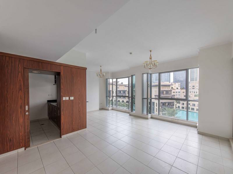2 Bedroom | Residences 6 | Fountain View
