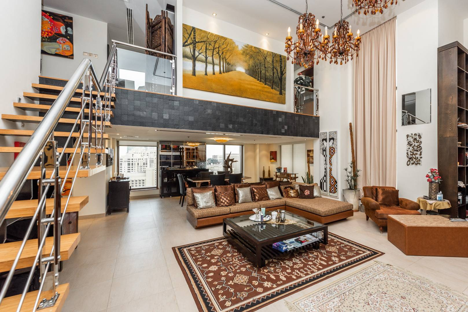SALE in Shams 4-Dubai-UAE