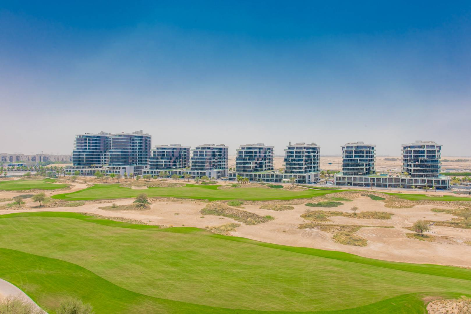 RENT in Golf Horizon-Dubai-UAE
