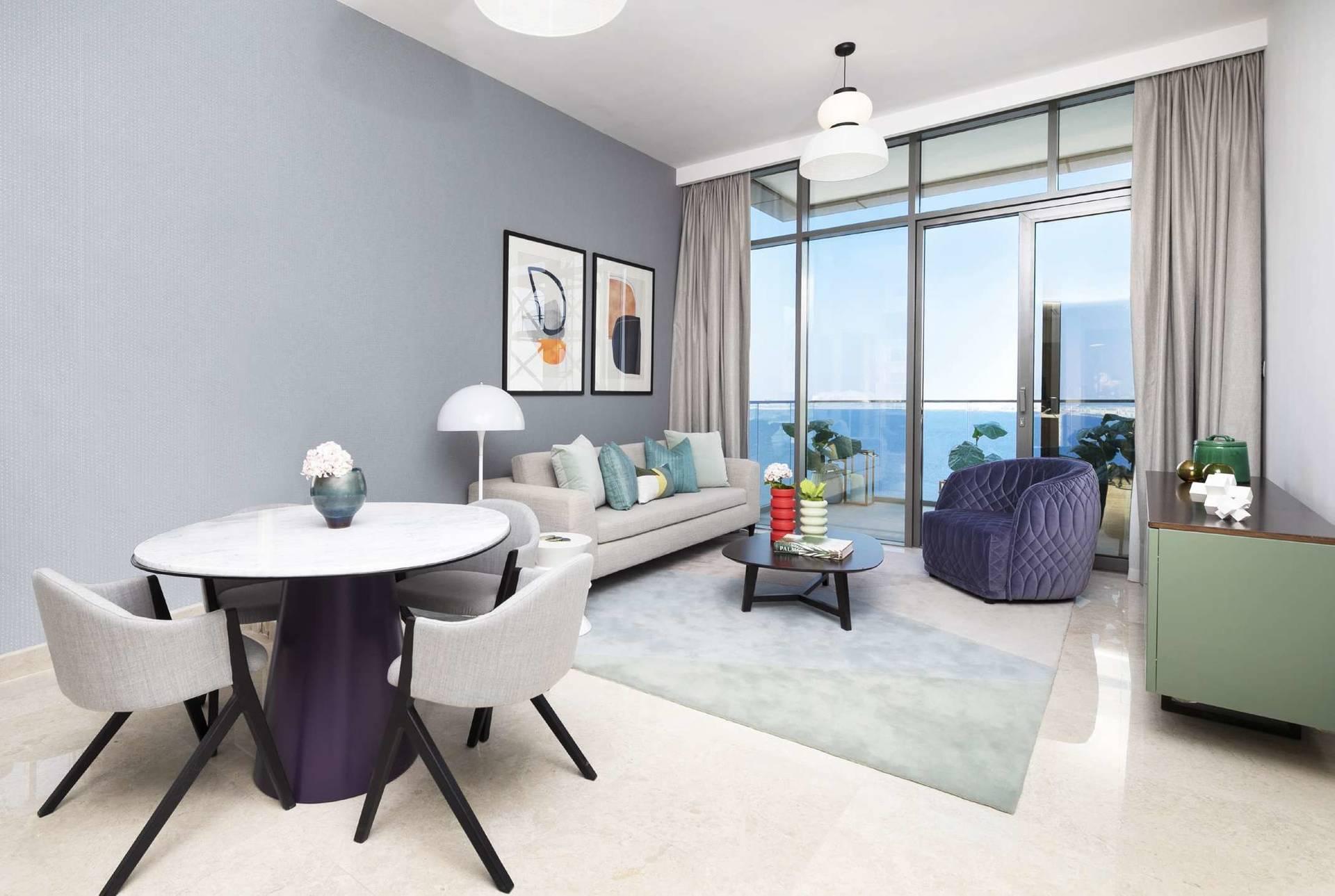 Апартаменты, sale в ANWA Дубай, ОАЭ