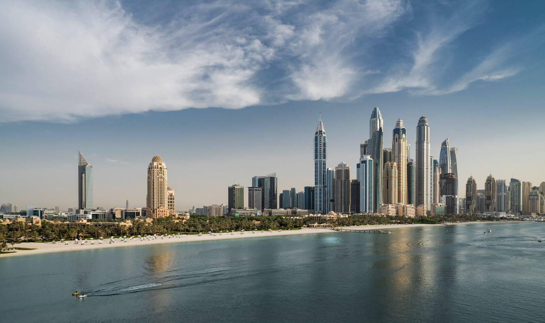 Продажа в One at Palm Jumeirah-Дубай-ОАЭ