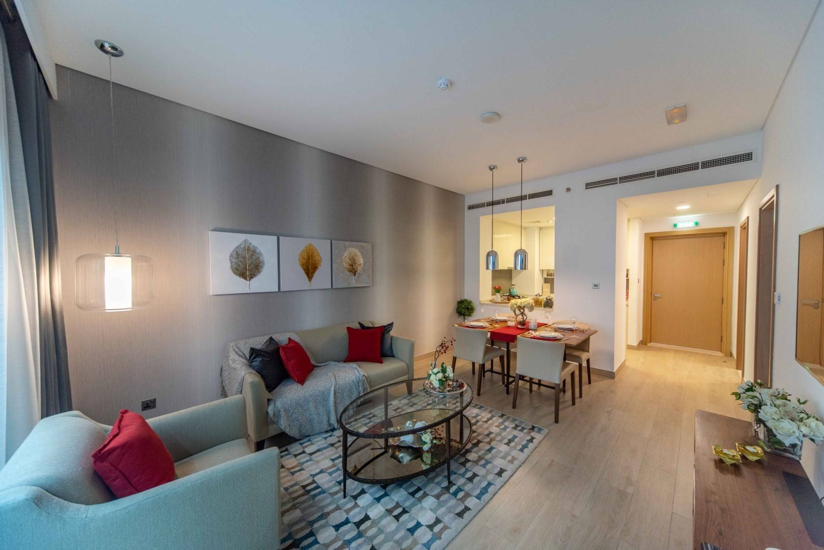Stylish Layout | Modern 2 Bedroom | Best Deal