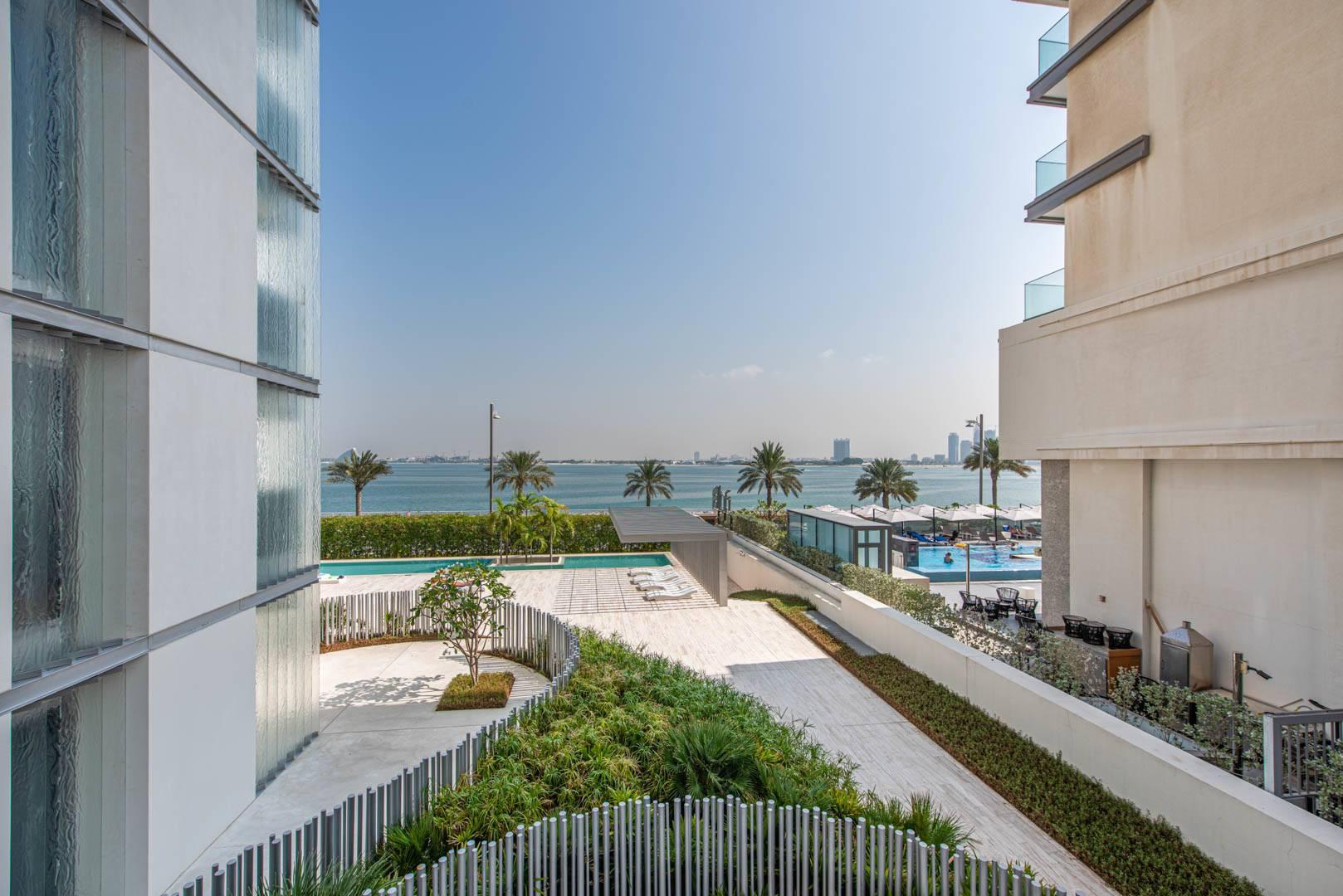 Апартаменты, Аренда в Muraba Residences Дубай, ОАЭ