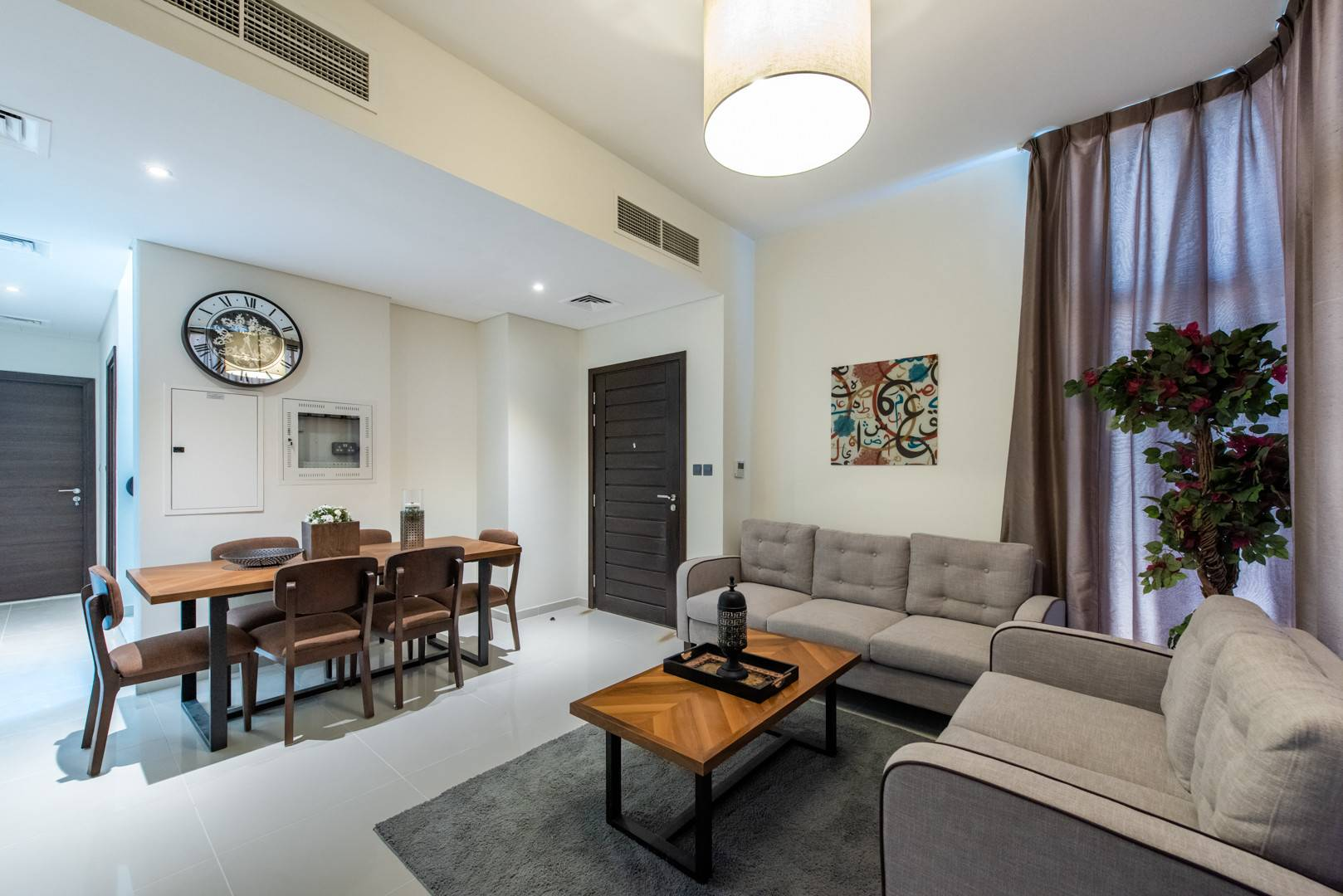 Fully Furnished | Brand New | Best Priced