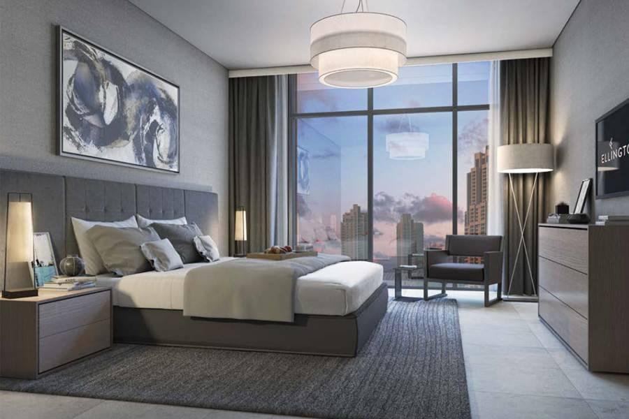 Apartment, sale in DT1 Tower Dubai, UAE