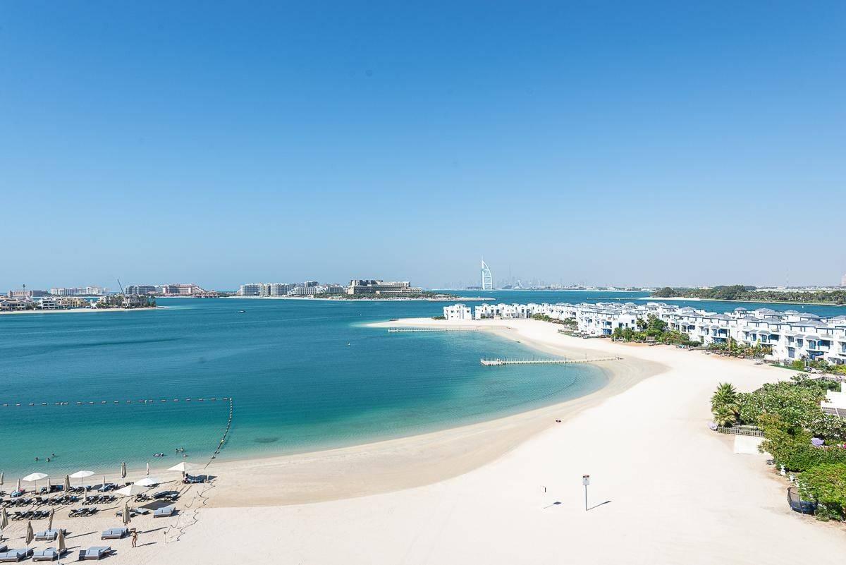 Апартаменты, sale в Shoreline Apartments Дубай, ОАЭ