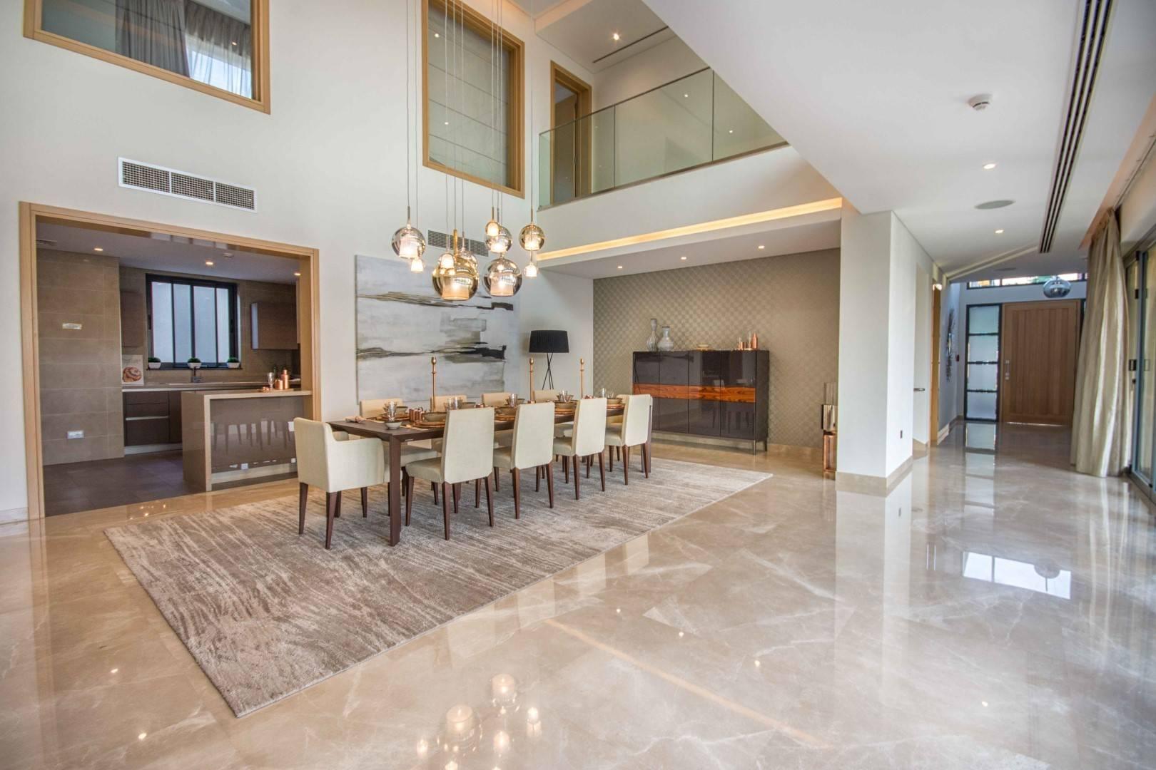 SALE in The Hartland Villas-Dubai-UAE