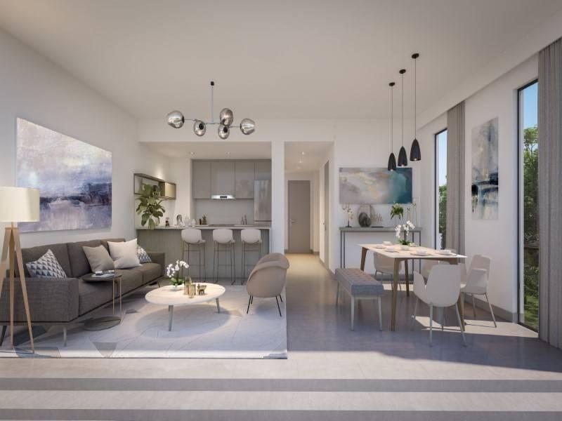 Stunning Layout | 3 Bedroom Townhouse | Elan
