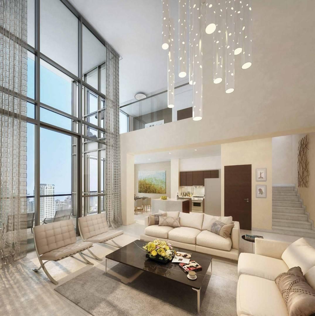 Продажа в Bellevue Towers-Дубай-ОАЭ
