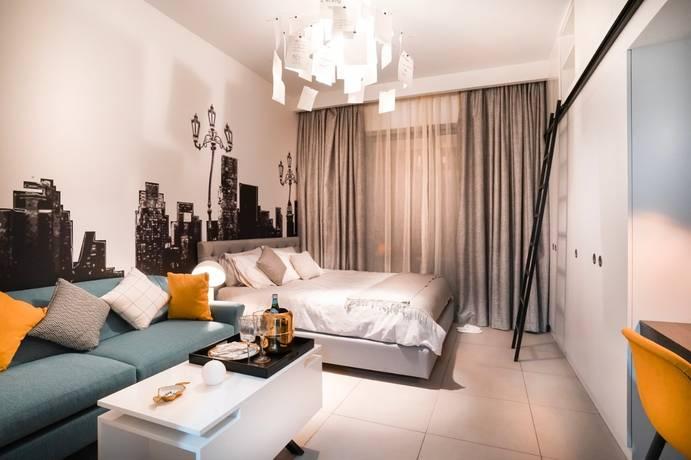 Продажа в Bella Rose-Dubai-ОАЭ