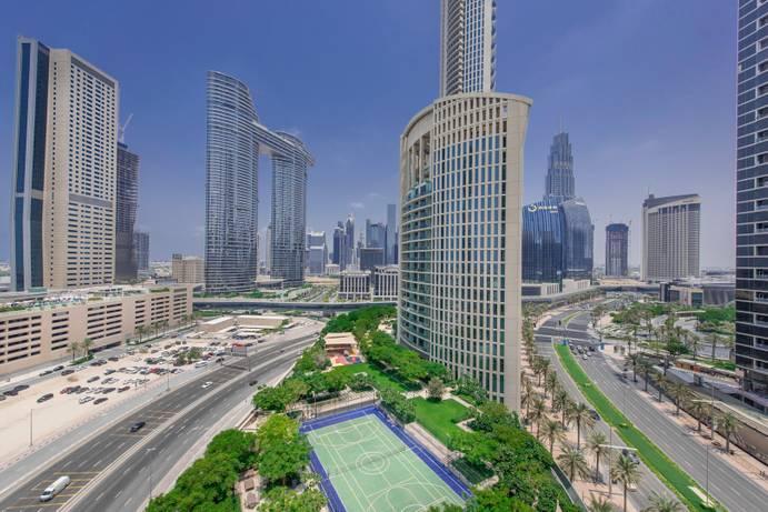 Продажа в The Lofts-Дубай-ОАЭ
